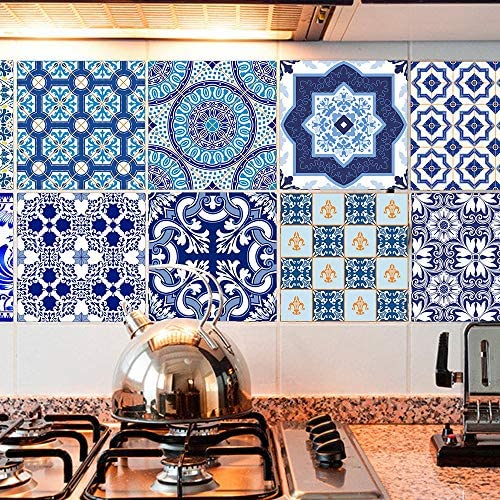 Details about  /3D Blue Porcelain Vase Painting 7 Wall Paper Wall Print Decal Wall AJ Wall Paper