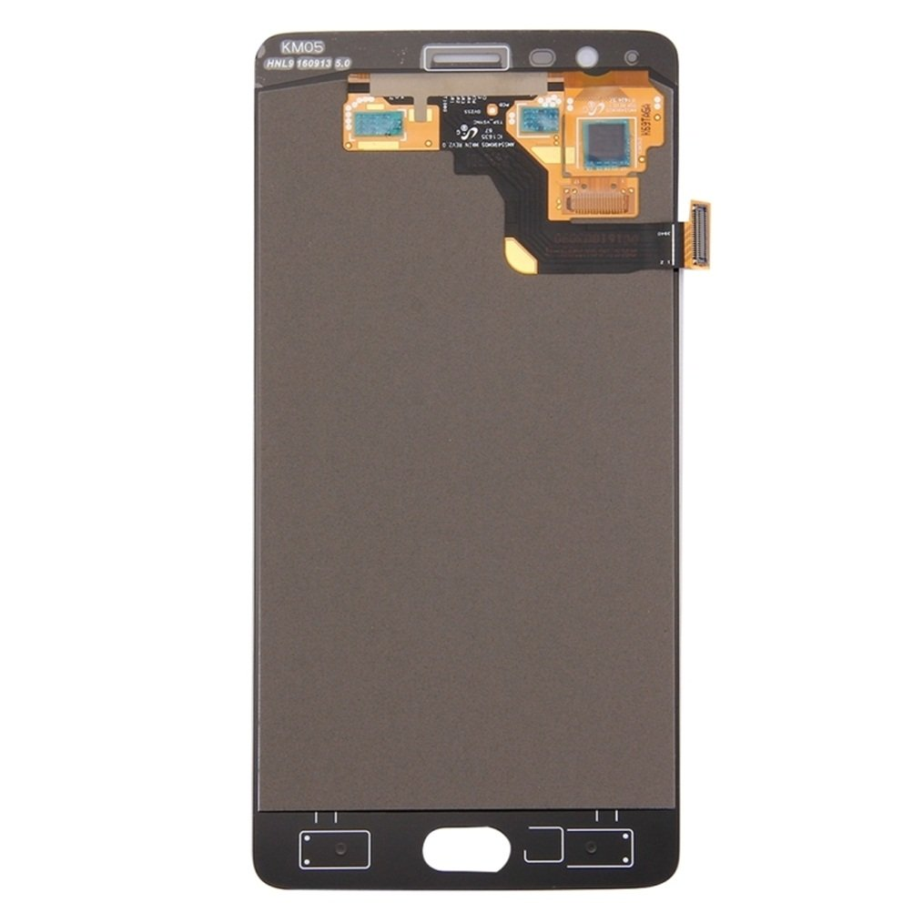 iPartsBuy for OnePlus 3T LCD Screen + Touch Screen Digitizer Assembly (Black) by iPartsBuy (Image #3)