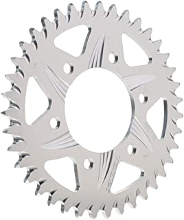 product image for Vortex 452A-39 Silver 39-Tooth Rear Sprocket