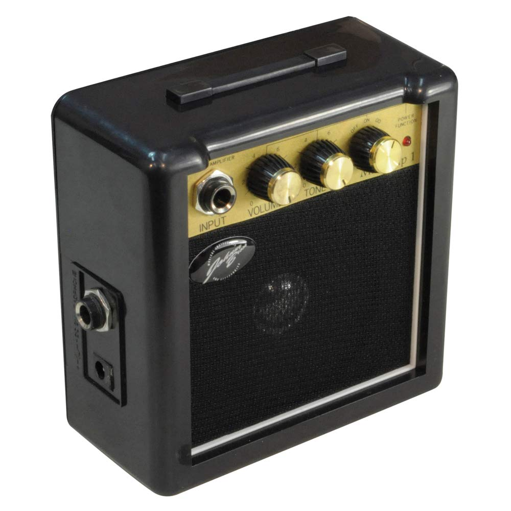 Johnny Brook JB704 - Mini Amplificador para Guitarra con Clip para ...