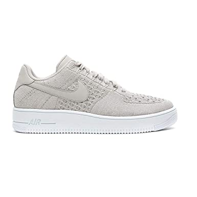 sale retailer 77a41 849db Nike Air Force 1 Ultra Flyknit Men's Low-Top Sneakers ...