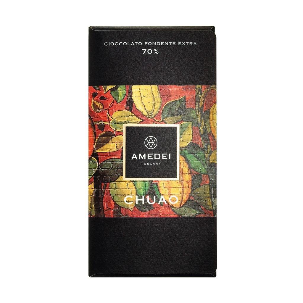 Amedei Limited Edition Chuao Bar