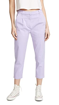 7aeaadbfa3ebc Current/Elliott Women's Keats Pants at Amazon Women's Clothing store: