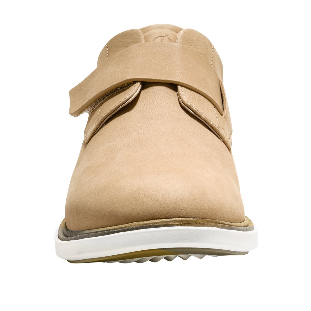 Cole Haan Women's GrandEvOlution Modern Monk 9.5 Iced Coffee-Ivory by Cole Haan (Image #3)