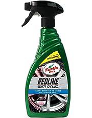 Turtle Wax FG7809 Green Line Spray Limpia Llantas, Verde, 500 ml