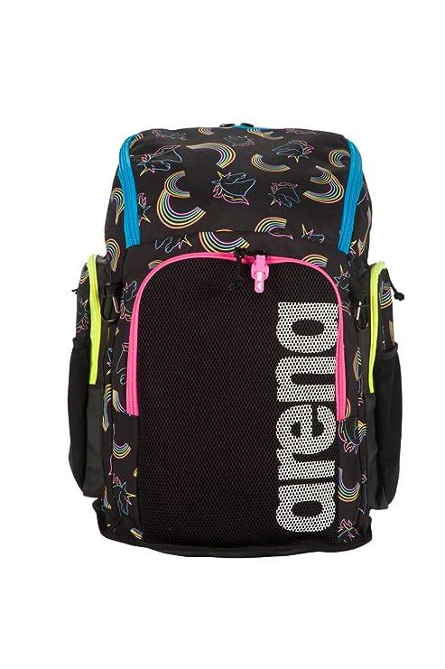 arena Team 45 Swim Backpack, Unicorns: Amazon.es: Deportes y ...