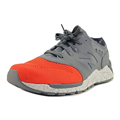 new balance ml009 noir et orange