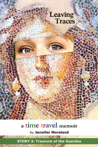 Leaving Traces Treasure Jennifer Moreland ebook product image