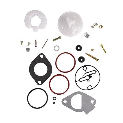 Amazon Carburetor Repair Kits For Briggs Stratton 796184