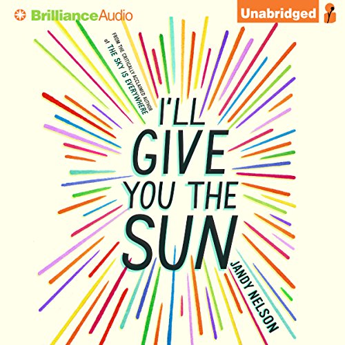 I'll Give You the Sun Audiobook [Free Download by Trial] thumbnail
