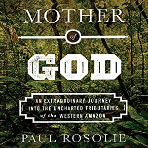 Mother of God Audiobook