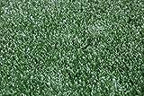 LaFamille Artificial Grass Interlocking Foam Mat