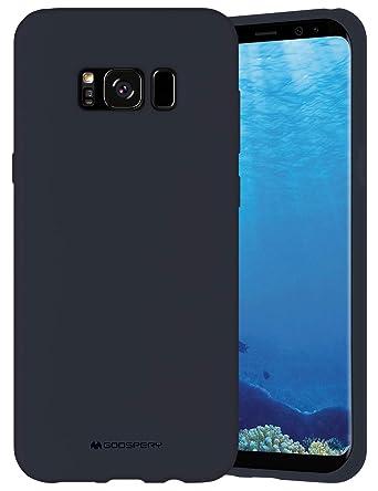Amazon.com: Goospery - Carcasa de silicona para Samsung ...