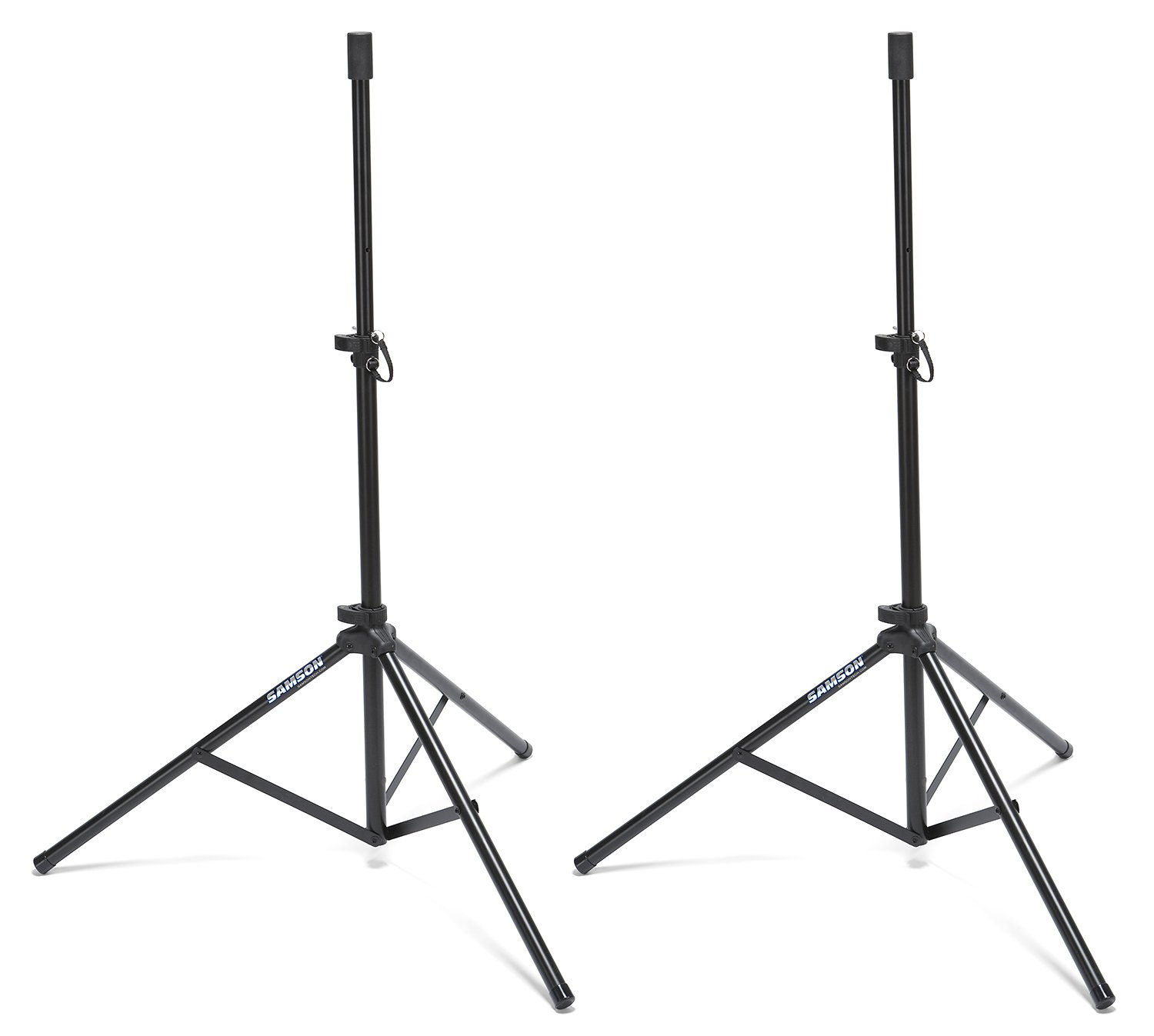 Samson LS50P Lightweight Speaker Stands Samson Audio Samson Technologies SALS50P