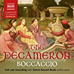 The Decameron | Giovanni Boccaccio