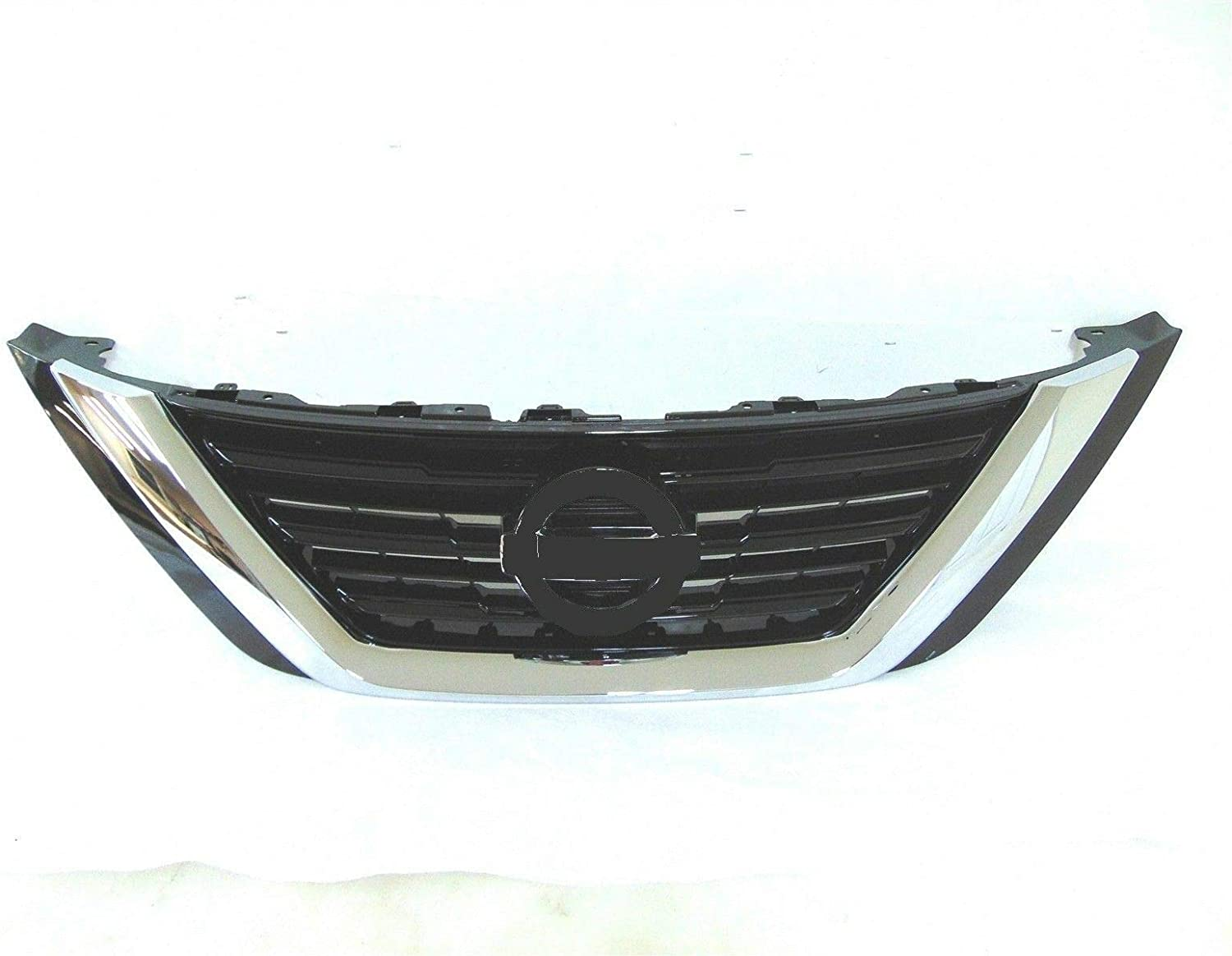 Front Bumper Bottom Protector Cover Trim 2pcs FIT For Nissan Altima 2016-2018