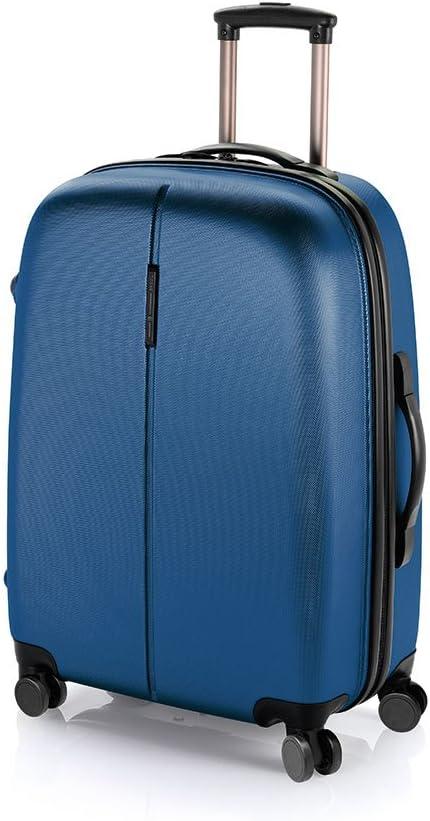 Gabol Paradise Maleta, 67 cm, 70 Litros, Azul
