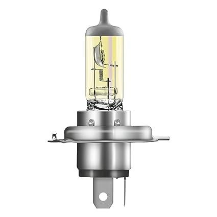 Osram H4 All Season Rallye 62204ALL Car Headlight Bulb (12V, 100/90W)
