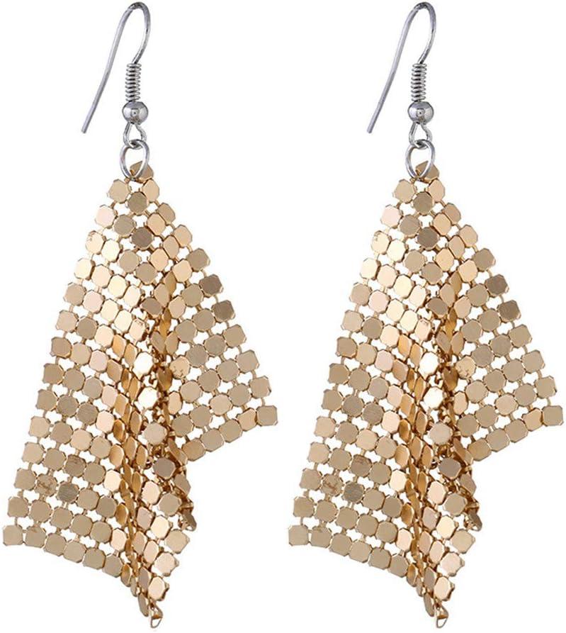 Fashion Stud Earrings Women Gifts Rhinestones Ear Rings Jewelry HO3