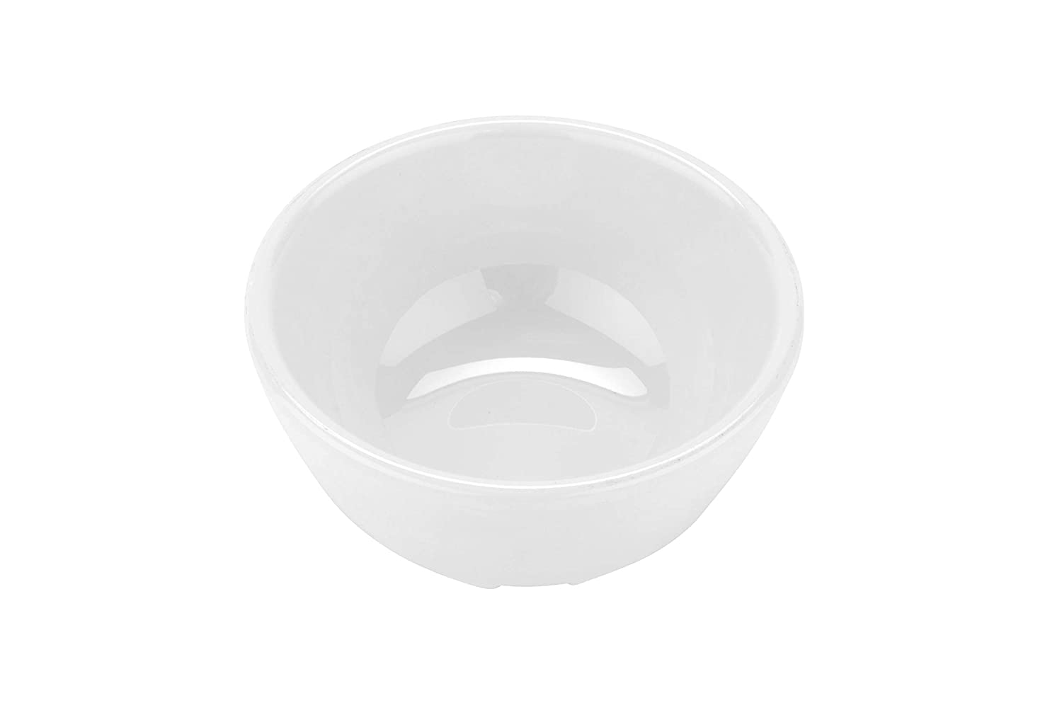 Enterprises B-45-DW Diamond White 10 oz Bowl G.E.T Pack of 12