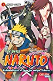Naruto the Movie: Geheimmission im Land des ewigen Schnees, Band 1