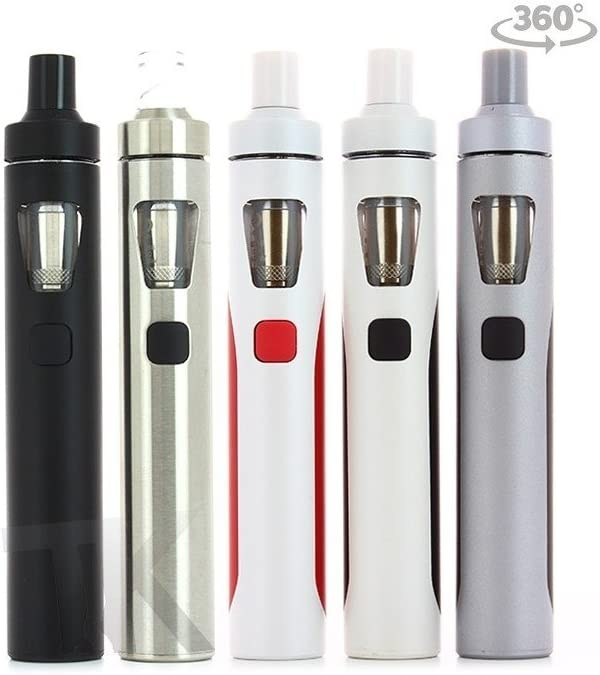 Joyetech eGo AIO (Todo en Uno) Kit de Inicio / E-Cigarette - Batería Recargable de 1500mAh, 2 ml