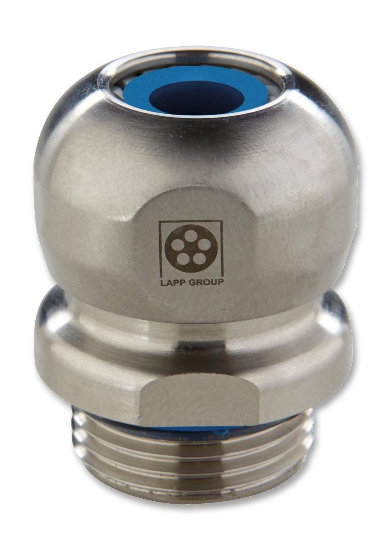Zubehör – Kabel-Management – Kabelverschraubung Edelstahl M32 Inox – 53806743