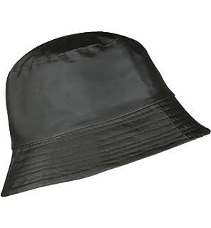 YJDS Women s Rain Hats Waterproof Wide Brim Packable a356b049770c