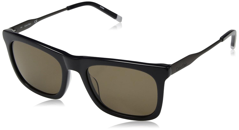 Amazon.com: Calvin Klein ck4319s Plaza anteojos De Sol De ...