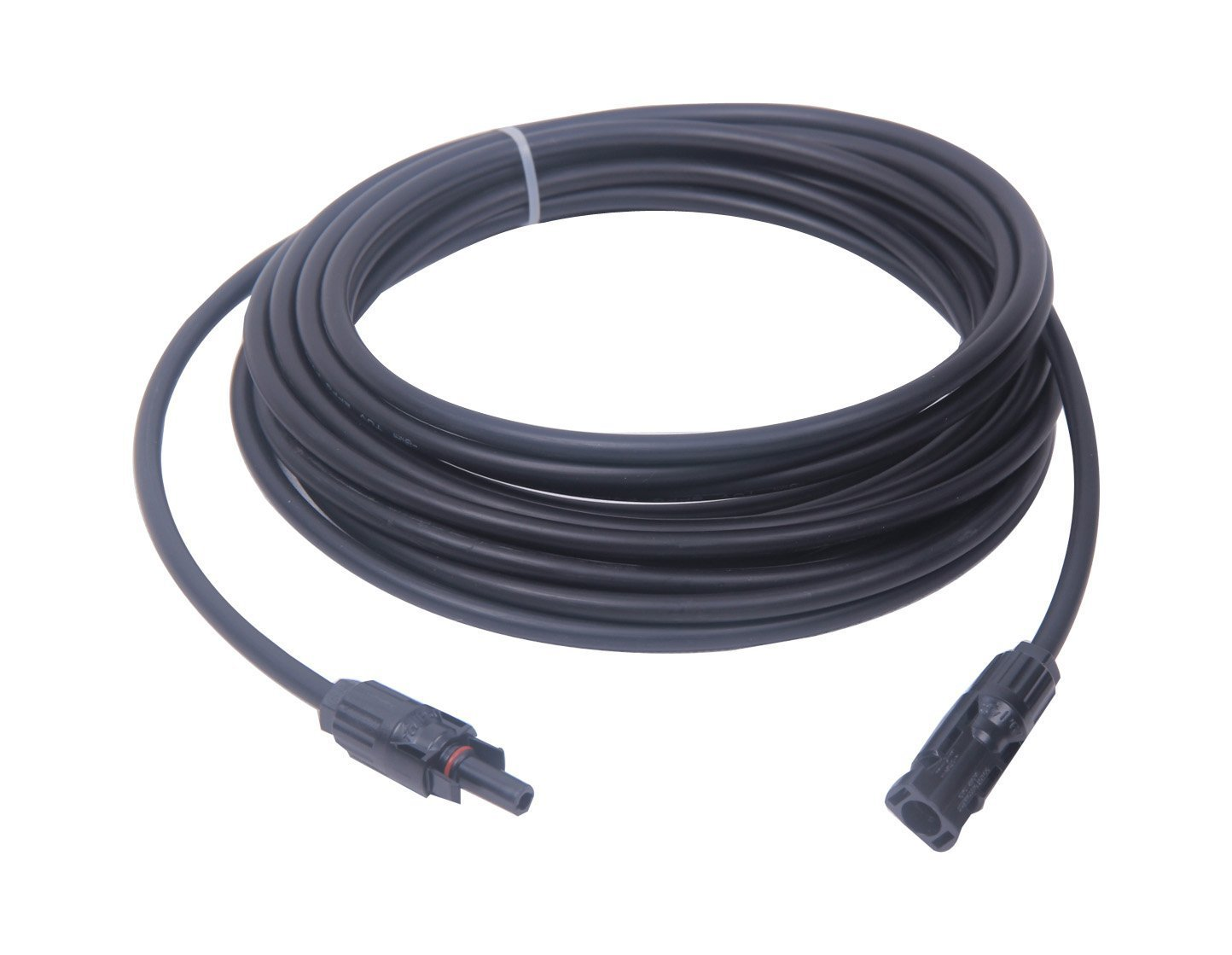 Amazon.com : Solar Cable, MC4 connectors, Copper 10 AWG 19 Strand ...
