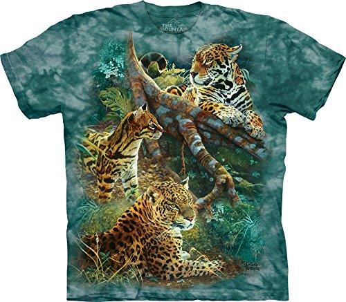 Leopard Cat Clothing - 3