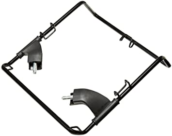 Phil Teds Ts43 Car Seat Adapter For Chicco Keykit Graco Click Connect To To 2016 Smart Buggy 2016