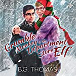 Grumble Monkey and the Department Store Elf | B.G. Thomas