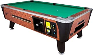 product image for Dynamo Coin Op Pool Table with DBA- Sedona - 7'