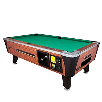 amazon com valley dynamo dynamo sedona coin op 7 pool table with rh amazon com coin operated pool tables for sale near me coin operated pool tables for lease
