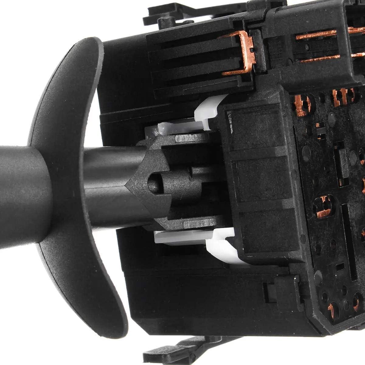Interruttori Pulsantiera Interruttore tergicristallo Accessori Car Vivaro Movano auto Trafic MK2 Laguna MK2 Espace MK4 anteriore Tergicristallo leva del volante 91.160.123 Accessori Auto Switch