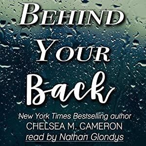 Behind Your Back Audiobook