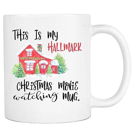 Santa Hallmark Gift MugGiftDirty MoviesChristmas OfficeCoworker rQtCsdhx