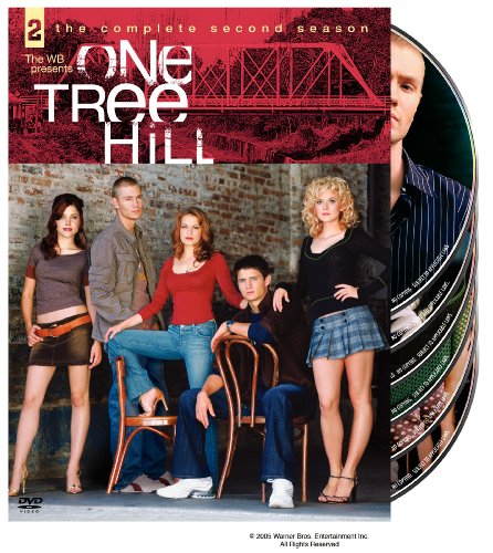 One Tree Hill: Season 2 (One Tree Hill Complete Box Set 1 9)