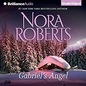 Gabriel's Angel Audiobook