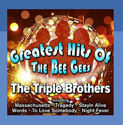 Greatest Hits of the Bee Gees