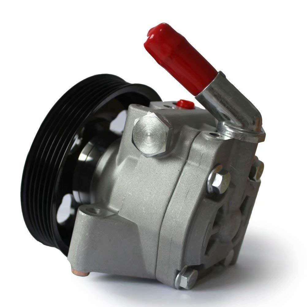 Lovey-AUTO OEM # LR005658 Power Steering Pump 2006-2012 For Land Rover Freelander 2 FA TD4 LR006462