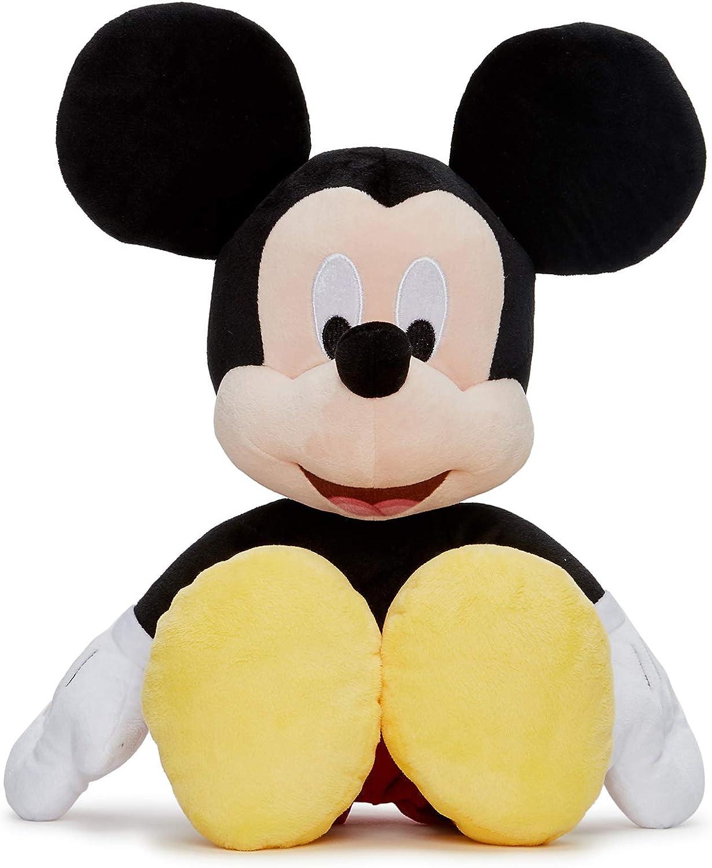 Simba- Peluche Mickey Disney 35cm (6315874846)