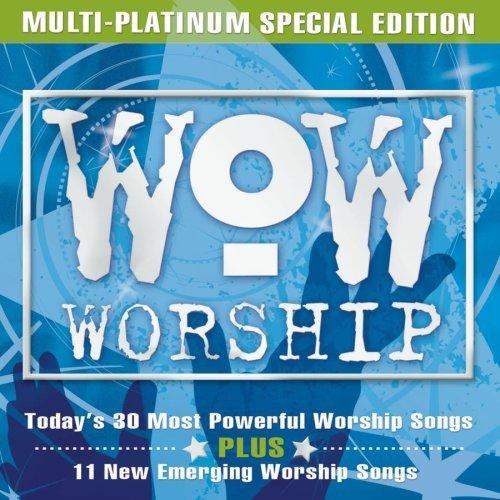 - Wow: Worship Blue (Bonus CD) (Spec) by Various Artists