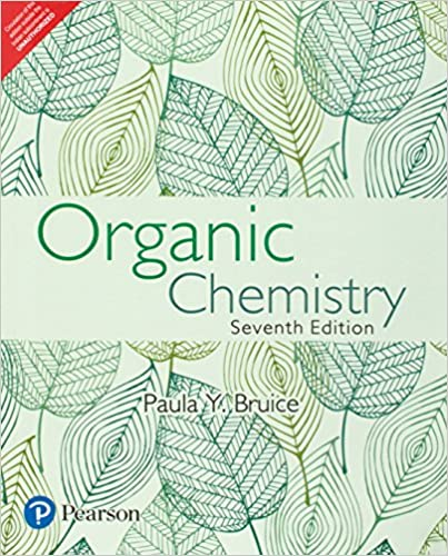 Education With Recreation Paula Bruice Organic Chemistry For Jee