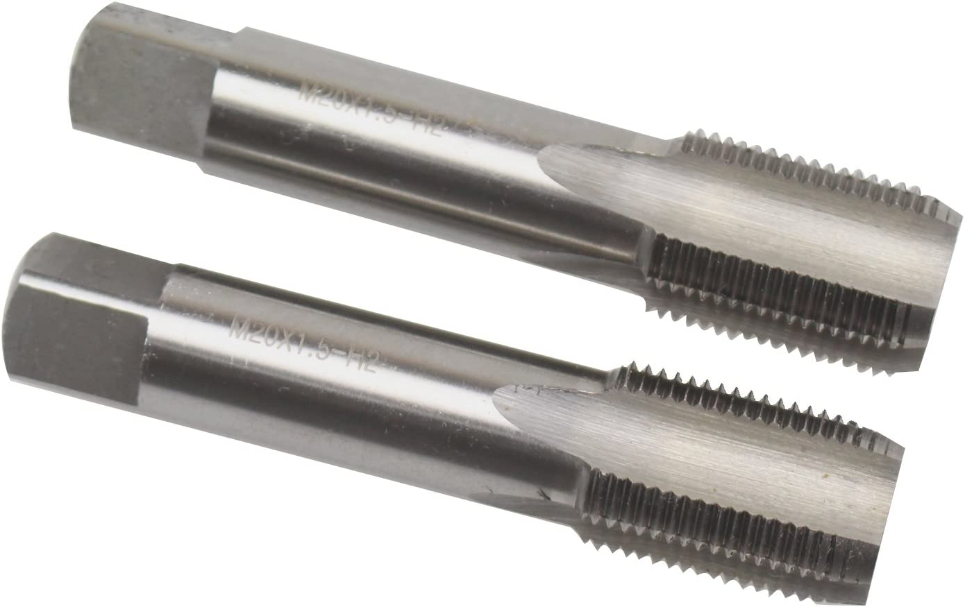 New 1pc HSS M20 x 1.5mm Tap /& M20 x 1.5mm Die Metric Thread Right Hand