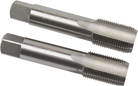 Business & Industrial New HSS 20mmx1.5 Metric Taper & Plug Tap ...