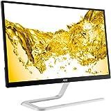 AOC I2281FWH 21.5-inch LED Monitor (Black)