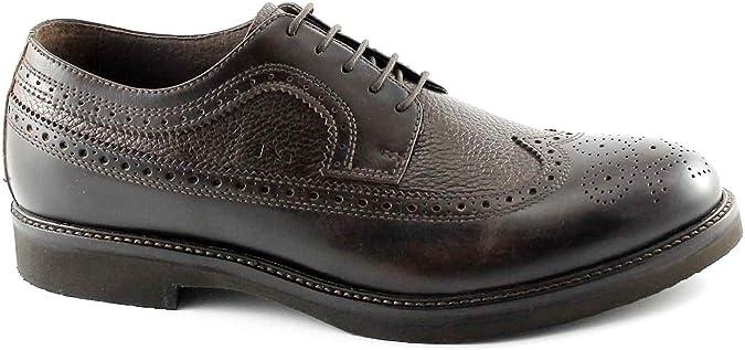 BLACK JARDINS habillées chaussure anglaise derby 4421 cuir