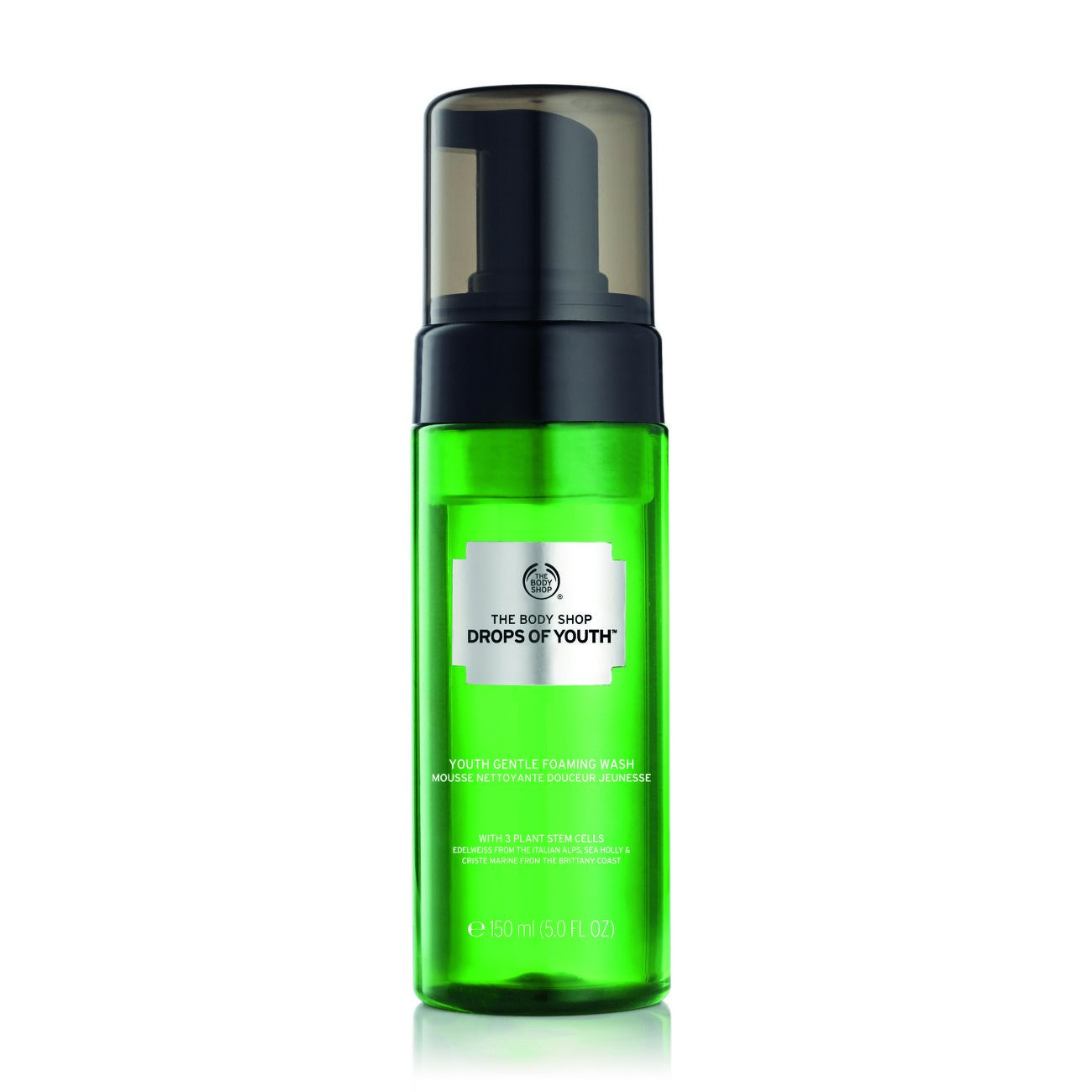 The Body Shop Drops of Youth Youth Gentle Foamwash 150ml